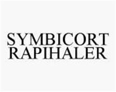 symbicort rapihaler trademark of astrazeneca ab serial