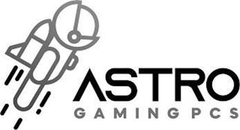 ASTRO GAMING PCS