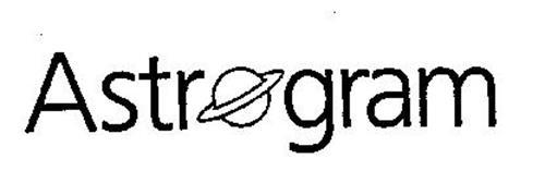 ASTROGRAM
