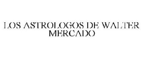 LOS ASTROLOGOS DE WALTER MERCADO