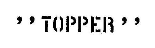 """TOPPER"""