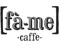 [FÀ-ME] ·CAFFE·