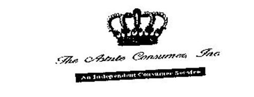 THE ASTUTE CONSUMER, INC. AN INDEPENDENT CONSUMER SERVICE