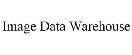 IMAGE DATA WAREHOUSE