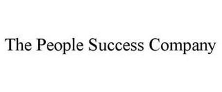 THE PEOPLE SUCCESS COMPANY