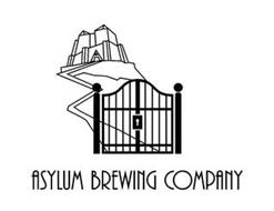 ASYLUM BREWING COMPANY