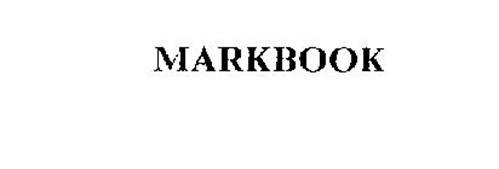 MARKBOOK
