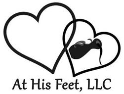 AT HIS FEET, LLC