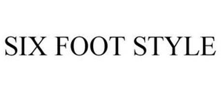 SIX FOOT STYLE