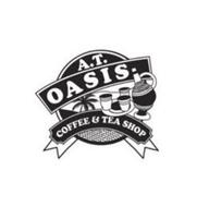 A.T. OASIS COFFEE & TEA SHOP