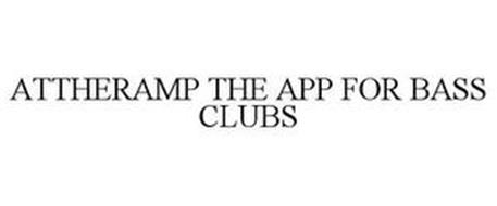 ATTHERAMP THE APP FOR BASS CLUBS