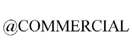 @COMMERCIAL