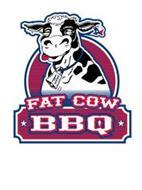 FAT COW BBQ COWZIE