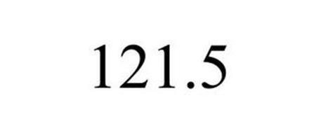 121.5