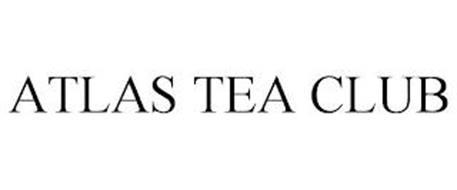 ATLAS TEA CLUB