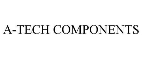 A-TECH COMPONENTS