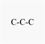 C-C-C