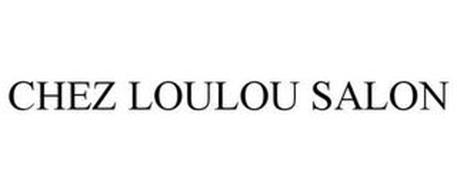 CHEZ LOULOU SALON