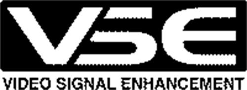 VSE VIDEO SIGNAL ENHANCEMENT
