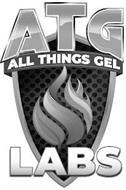 ATG ALL THINGS GEL LABS