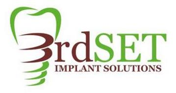 3RDSET IMPLANT SOLUTIONS