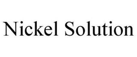 NICKEL SOLUTION