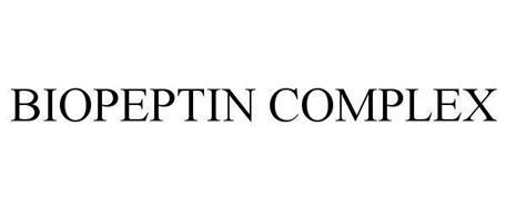 BIOPEPTIN COMPLEX