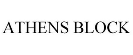 ATHENS BLOCK
