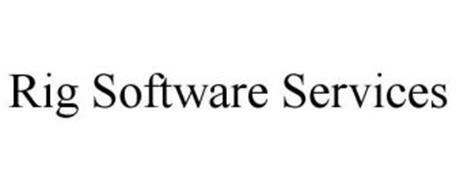 RIG SOFTWARE SERVICES