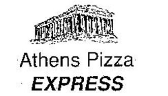 ATHENS PIZZA EXPRESS