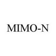 MIMO-N