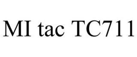 MI TAC TC711