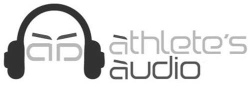 AD ATHLETE'S AUDIO