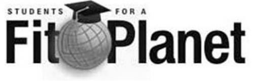 STUDENTS FOR A FIT PLANET