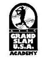 ATEC GRAND SLAM U.S.A. ACADEMY