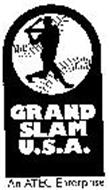 GRAND SLAM U.S.A. AN ATEC ENTERPRISE