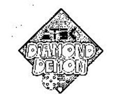 THE ATEC DIAMOND DEMON