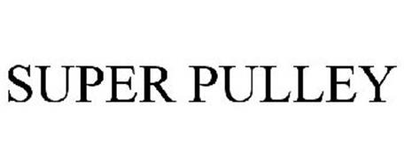 SUPER PULLEY