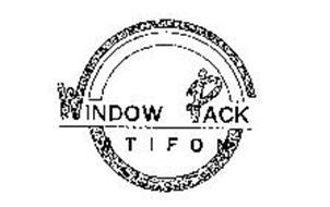 WINDOW PACK ATIFON