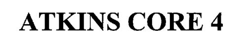 ATKINS CORE 4