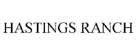 HASTINGS RANCH
