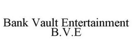 BANK VAULT ENTERTAINMENT B.V.E