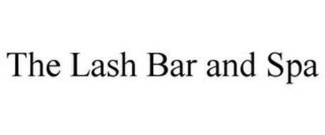 THE LASH BAR AND SPA