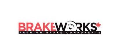 BRAKEWORKS PREMIUM BRAKE COMPONENTS