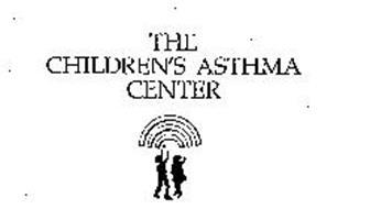 THE CHILDREN'S ASTHMA CENTER
