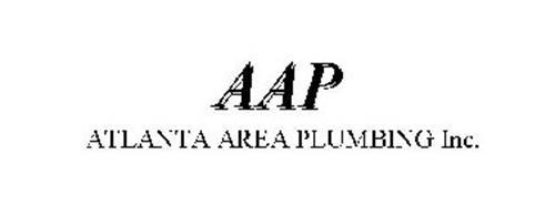 AAP ATLANTA AREA PLUMBING INC.
