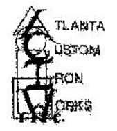 ATLANTA CUSTOM IRON WORKS INC.