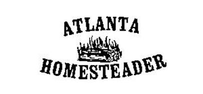 ATLANTA HOMESTEADER