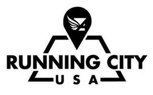 RUNNING CITY USA