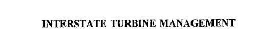INTERSTATE TURBINE MANAGEMENT